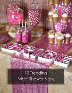 idea for bridal shower bridal shower ideas