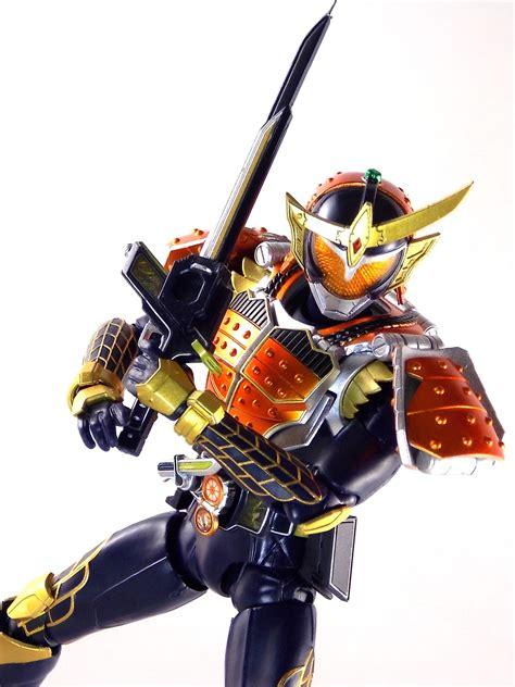 66mm Kamen Rider Gaim s h figuarts kamen rider gaim to release in usa by bluefin tamashii nations tokunation
