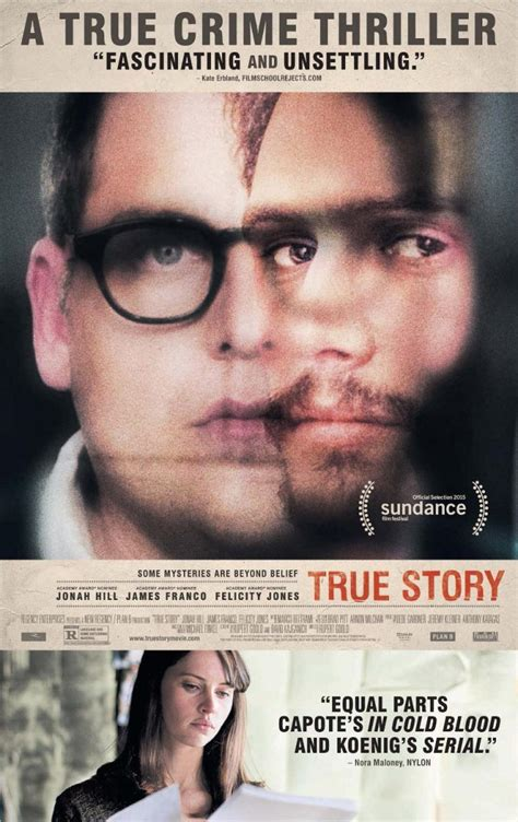 True Stories by True Story 2015 Filmaffinity