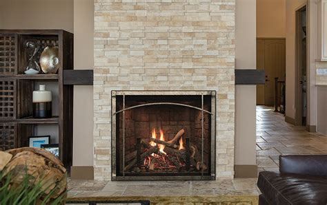truflame fireplaces direct vent american hearth