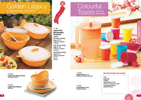 Tupperware Legacy 2 8l tupperware store golden legacy colourful toast