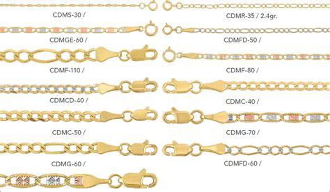 cadena de oro 14k para mujer precio cadena tipo figaro amelie joyas oro 10k calibre 100 60 cm