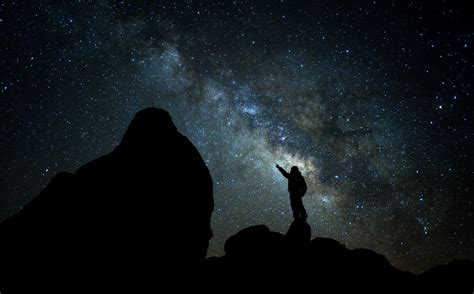 alone in the universe don t ask me how but i believe it is this the
