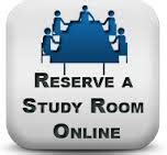 Study Room Reservation by 301 Moved Permanently