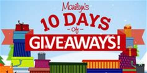 Marilyn Denis Show Giveaways - win your mark s holiday wishes i wanna win pinterest holiday wishes and holiday