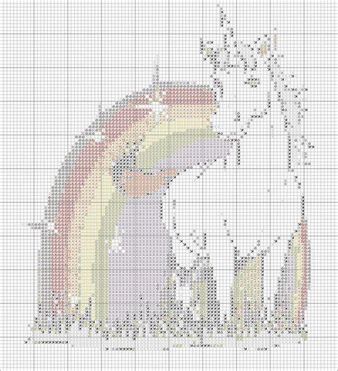 unicorn needlepoint pattern 221 best unicorn stitches images on pinterest unicorns