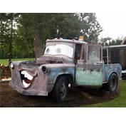 1955 CHEVROLET CUSTOM FARM TRUCK TOW MATER  Barrett Jackson Auction