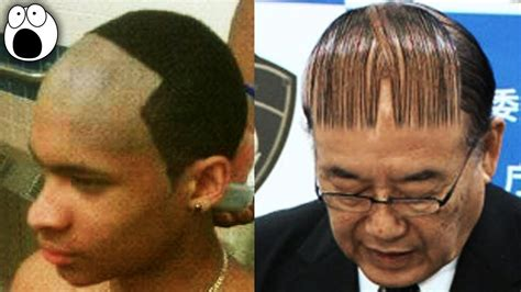 walk in haircuts boulder 11 worst world cup hairstyles in history ronaldo chris