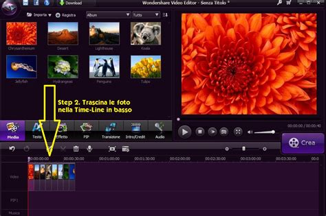 filmora editing tutorial video editor it guide filmora video editor