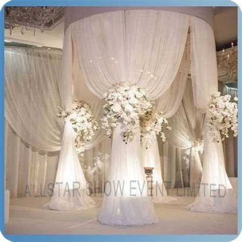 Chinese Wholesale Draped Mandap   Buy Draped Mandap