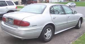 Buick 2001 Lesabre 2001 Buick Lesabre Pictures Cargurus