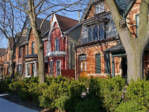 where to buy house in toronto is this a good time to buy a home in toronto toronto real estate and neighbourhoods