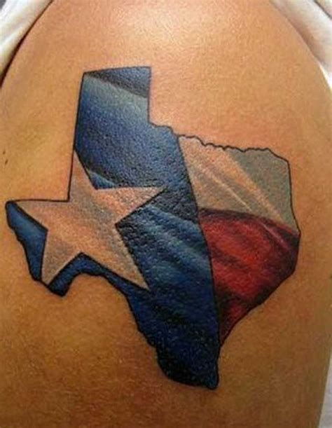 texas tattoo ideas best 25 flag ideas on american