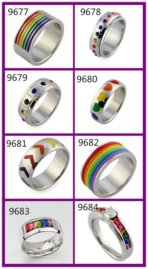 photo store promise rings