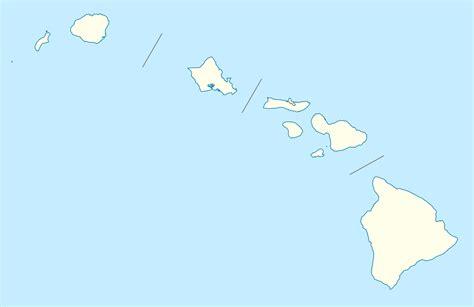 map usa hawaii file usa hawaii location map svg