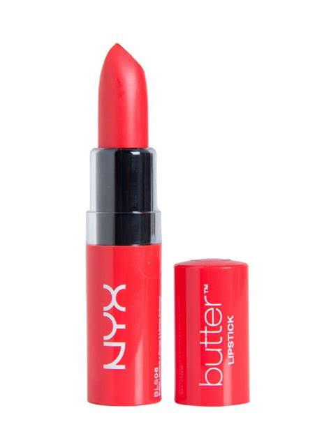 Nyx Butter Lipstick Review nyx professional makeup butter lipstick reviews photos