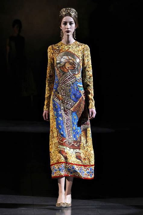 5 Menswear Inspired Style Inspirations by Jetset Mag 01 Dolce Gabbana Fall Winter 2013 2014