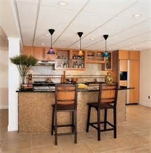 Kitchen Bars Ideas by Kitchen Small Design With Breakfast Bar Tray Ceiling