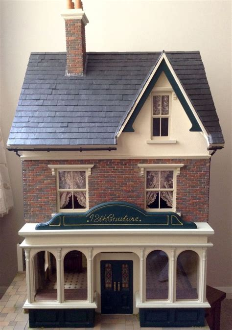 unique doll houses 17 best images about dollhouses artistic unique on pinterest queen anne dollhouse