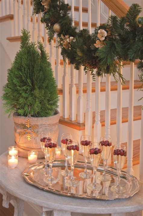 christmas cocktail party decor best 25 christmas entertaining ideas on pinterest