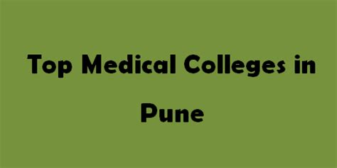 Top 20 Mba Colleges In Maharashtra by Top Colleges In Pune 2015 2016 Exacthub