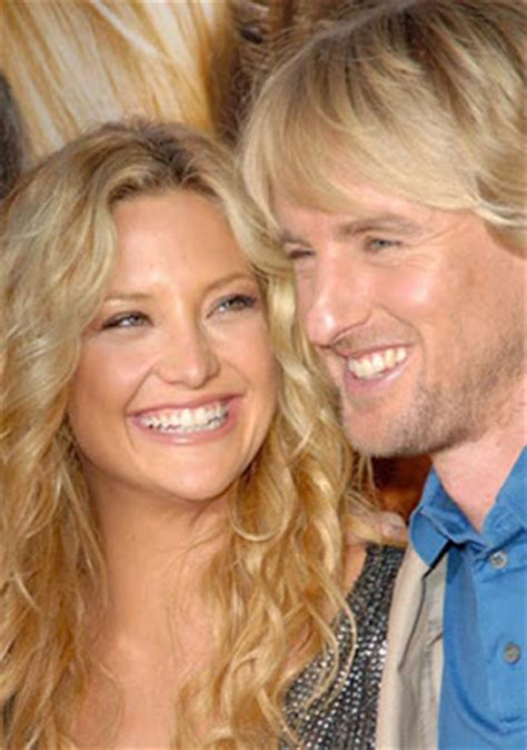 Kate Hudson Owen Wilson Split 2 by Times Square Gossip Owen Wilson And Kate Hudson Split