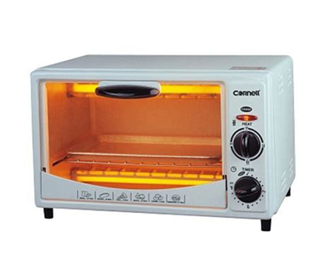 Toaster Cornell cornell ct 25w oven toaster streetdeal sg
