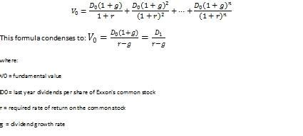div yield formula verizon communications could it be possible to a