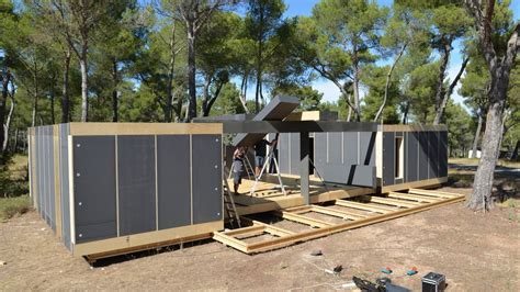 pop up houses pop up house the affordable passive house on vimeo