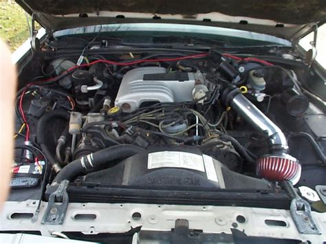 small engine maintenance and repair 1995 mercury grand marquis electronic throttle control grandmarquis20 1989 mercury grand marquis s photo gallery at cardomain