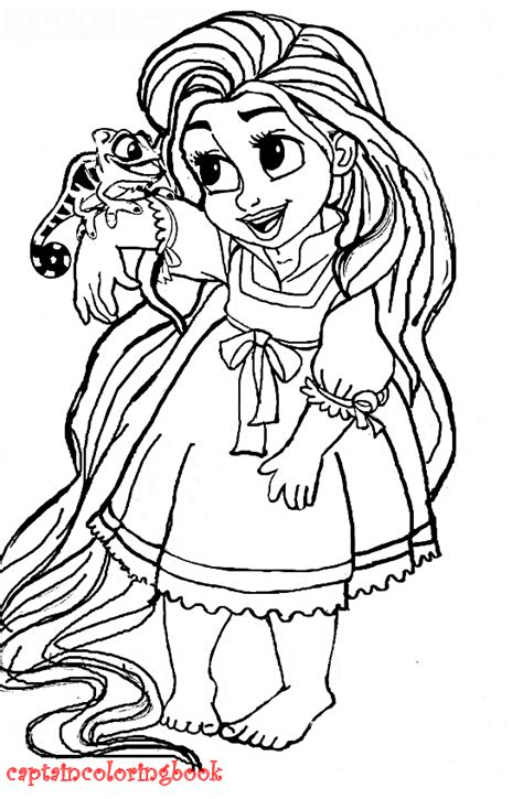 rapunzel coloring pages pdf tangled coloring pages free download coloring page