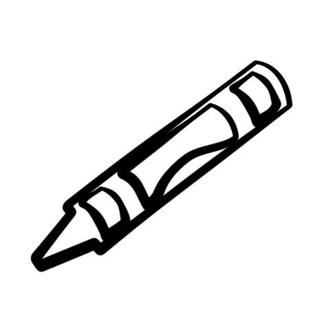 Frse Black 43 free black crayon cliparts free clip free