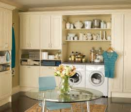 Laundry Room In Kitchen Ideas by Top 16 Laundry Room Decor Ideas With Photos