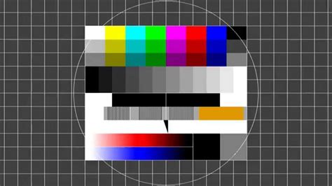 1080p test pattern jpg ᴴᴰ testbild test pattern old format 3 4 1080p youtube