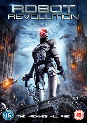 robot film worldwide collection subtitles 187 robot revolution 2015 pulled dvd