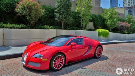 Birdman Lamborghini Birdman S Bugatti Veyron Grand Sport Spotted In Atlanta