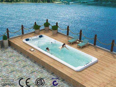 Large Spa Tub 8 Meter Large Swim Pool Fs S08b Luxurious Swim Tub