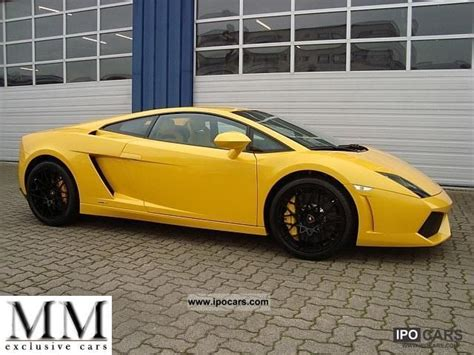 2012 Lamborghini Gallardo Specs 2012 Lamborghini Gallardo Lp 560 4 E Gear Car Photo
