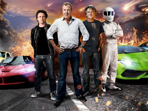 top gear ofcom probes top gear clarkson s use of word