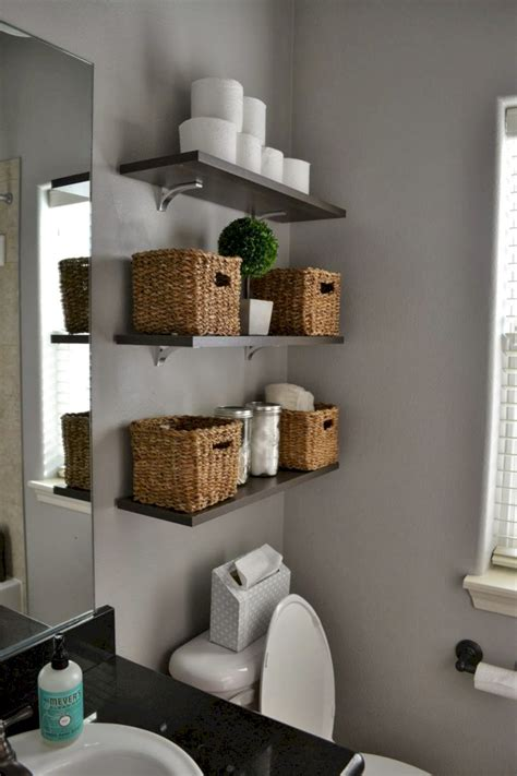 10 space saving storage ideas for your bathroom creative storage bathroom ideas for space saving 19