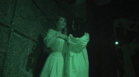 haunted house 3 mamamoo takes on a haunted house for quot showtime quot soompi