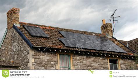 solar panels royalty free stock image image 1282806