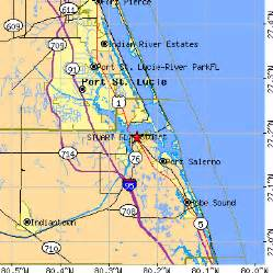 stuart florida zip code map stuart florida fl population data races housing