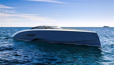 bugatti boat will there really be a bugatti power boat