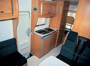 chausson flash 03 6 berth motorhome