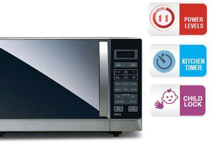 Microwave Terkini jual sharp r 728 k microwave oven harga kualitas terjamin blibli