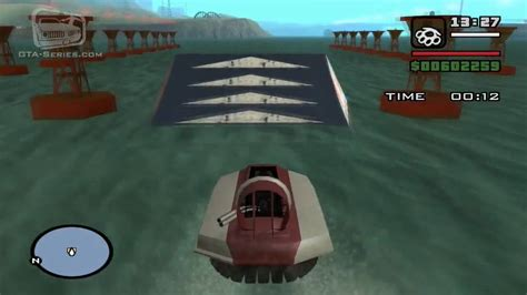 flying boat gta san andreas gta san andreas walkthrough boat school 4 flying