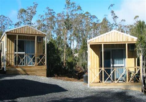 cosy cabins tasmania australia cground reviews