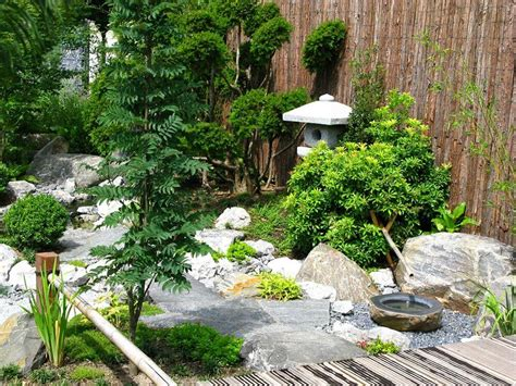 garden ideas 32 backyard rock garden ideas