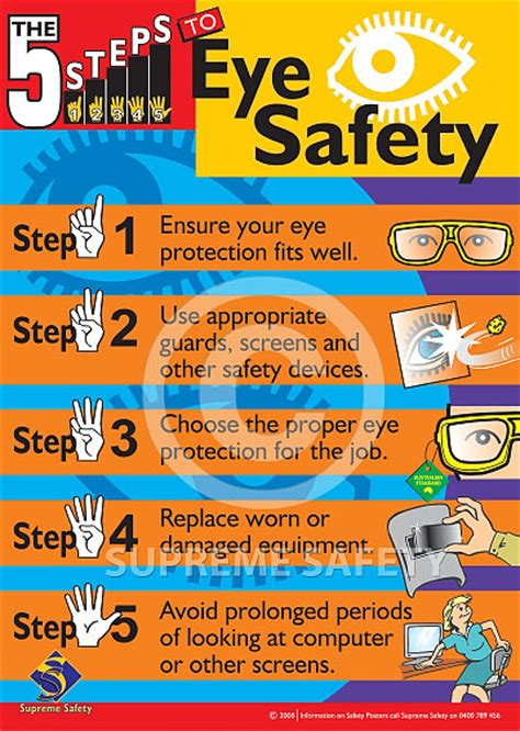 the 25 best eye safety ideas on care